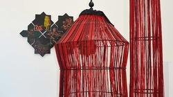 Samira_hodaei__harem_of_the_heart_installation_profile